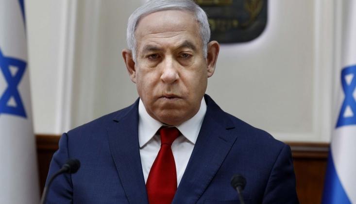 Netanyahu'dan Hizbullah'a Küstah Tehdit