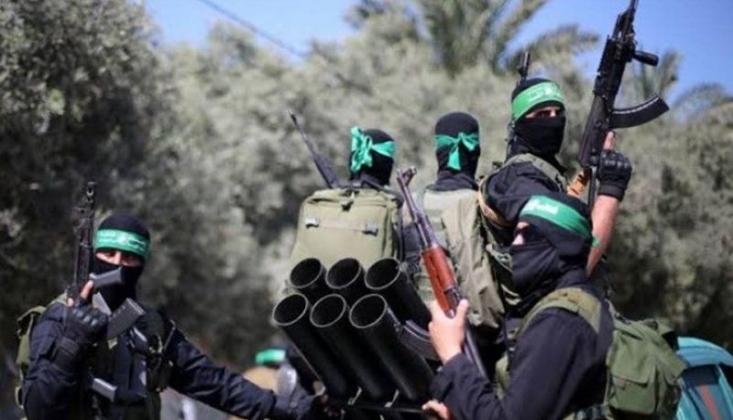 Hamas'tan ABD ve Siyonist Rejime Uyarı