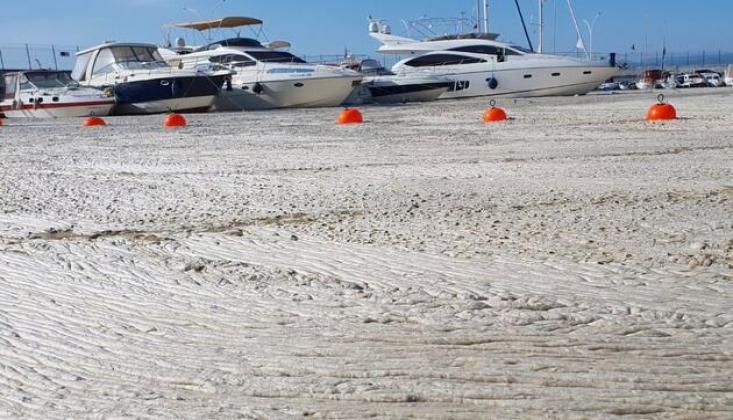 'Kanal İstanbul ile Marmara Denizi Foseptik Olacak'