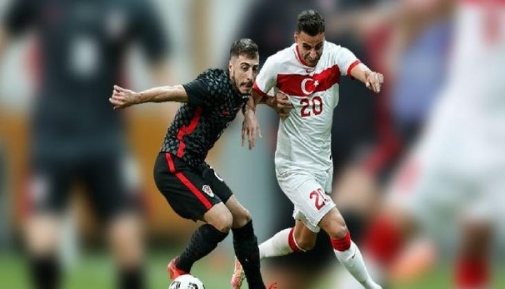 Türkiye-Hırvatistan Maçının Ardından Koronavirüs Şoku!