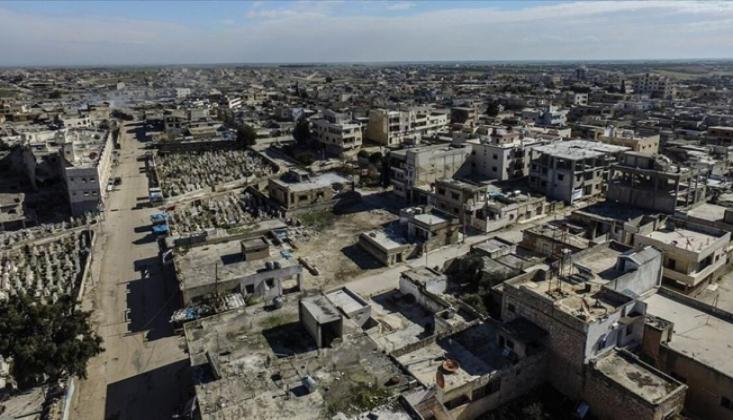 Rusya: Serakib'de Kimyasal Silah Kullanma Girişiminde Bulundular