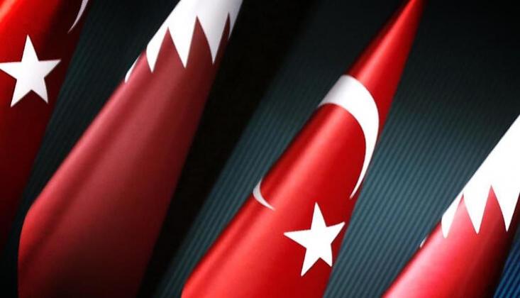 Katar: Türkiye İle Stratejik İlişkilerimiz Günden Güne Güçleniyor