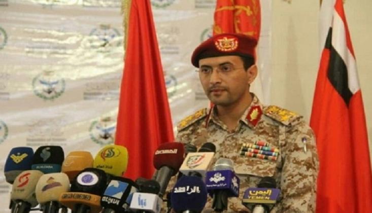 Yemen BAE ve Arabistan Üslerini Vurmaya Hazır