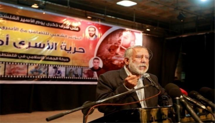 İslami Cihad: Filistin Arap Birliği'nden Çekilmeli