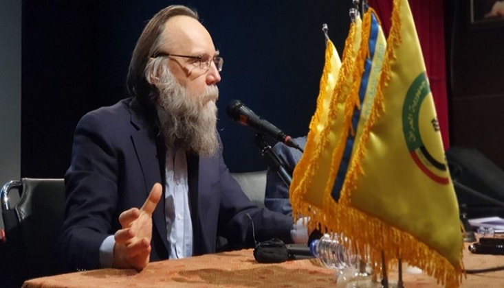 Putin'in Danışmanı: Kasım Süleymani Kahraman Gibi Şehit Oldu