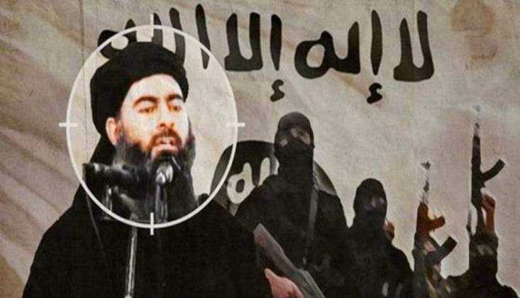 Ebubekir Bağdadi, IŞİD ve Batı Asya'da Kriz