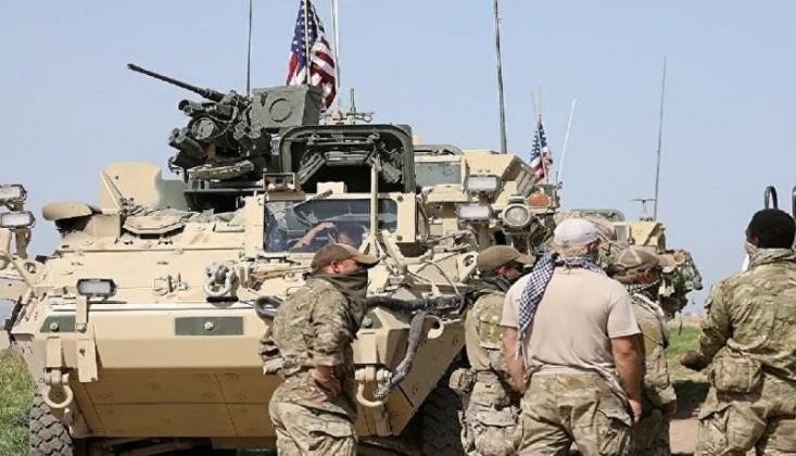 İlk Grup Irak'tan Ayrılıyor