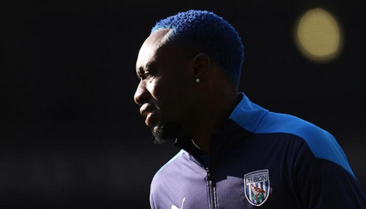 Mbaye Diagne'den Flaş Transfer İtirafı: Teklif Aldım!