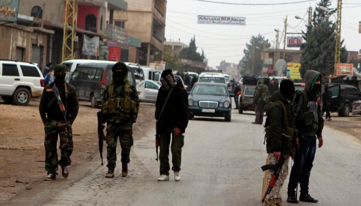 Suriye'de Militanlar Halep, Lazkiye ve Hama'daki Yerleşimlere Ateş Açtı