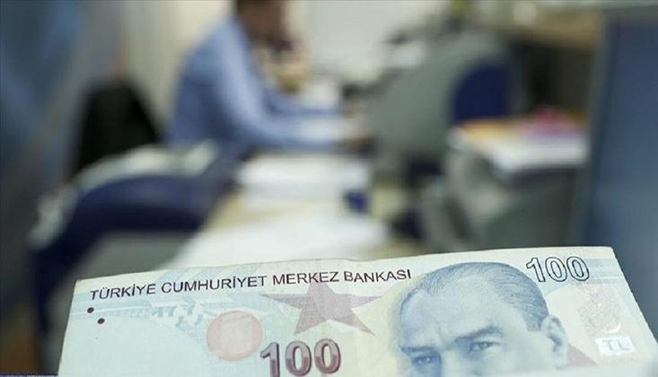 Türkiye Ekonomisi Yüzde 9.9 Küçüldü