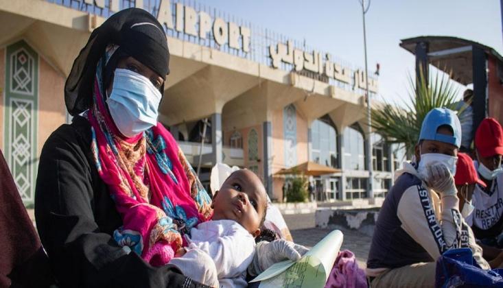 Yemen'de İşgal; Gitmek ya da Kalmak
