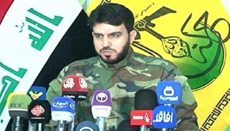 Nuceba Hareketi'nden Irak Cezaevlerindeki IŞİD'liler Hakkında Uyarı