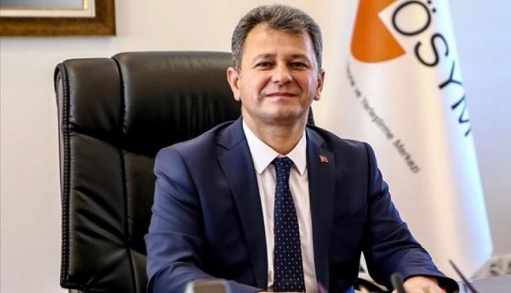 """2021 YKS Sınavı Üzerine ÖSYM'den """"Maske"""" Açıklaması"""