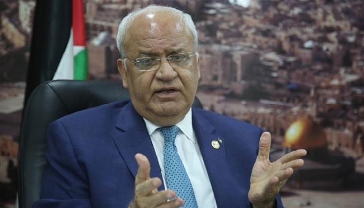 ABD Başkanı Trump Seçim Hırslarına Filistin'i Kurban Etti