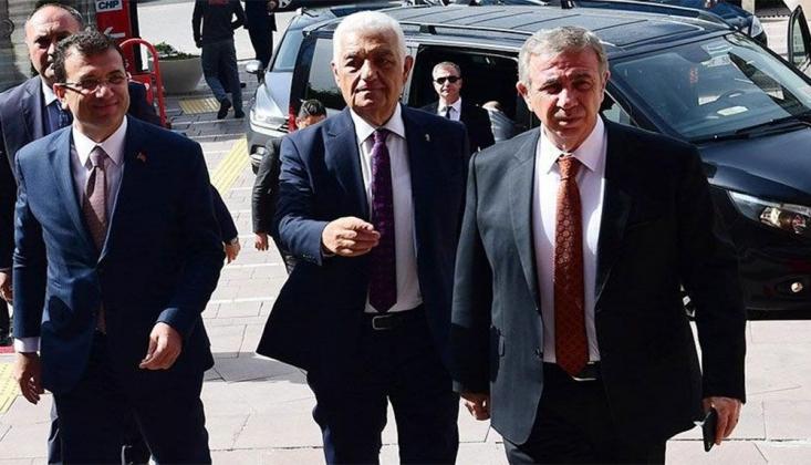 Eski AKP Vekilin Mansur Yavaş İddiası