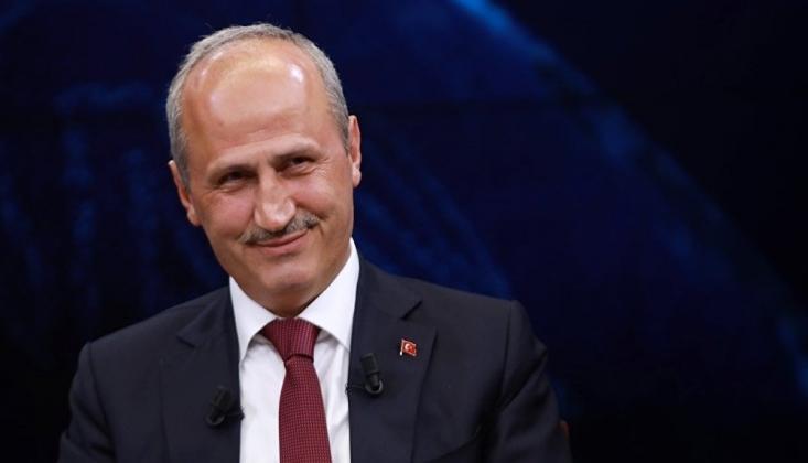 Bakan Turhan: 'Kanal İstanbul'u Yapmazsak Bu Bize Baskı Olur'