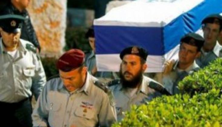 Siyonist Askerlerin Cesetlerinin Teslim Edilme Şartı
