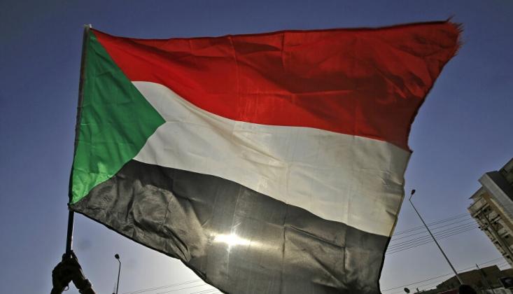 'Sudan ve İsrail Arasında İlişkileri Normalleştirme Görüşmeleri Hayal Ürünü'
