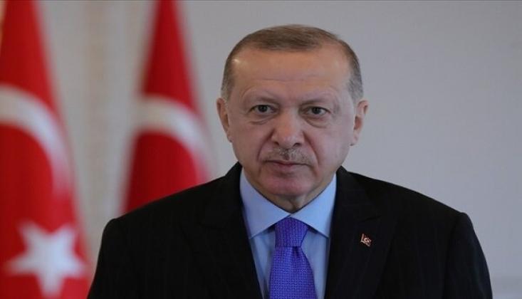 Erdoğan'dan Erken Seçim Çağrılarına Yanıt