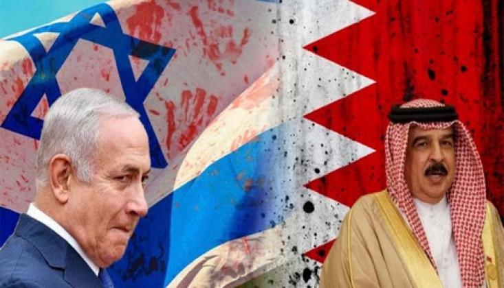 Arap Uzlaşmacılar, Hizbullah'a Karşı Siyonistlerle Elele
