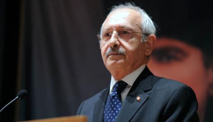 Kılıçdaroğlu'ndan Erdoğan'a ÖSO Sorusu