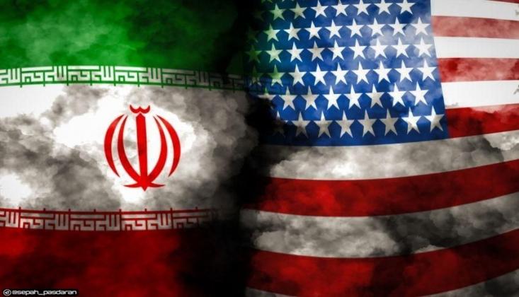 Brüksel'deki İran Büyükelçiliği'nin Çağrısı