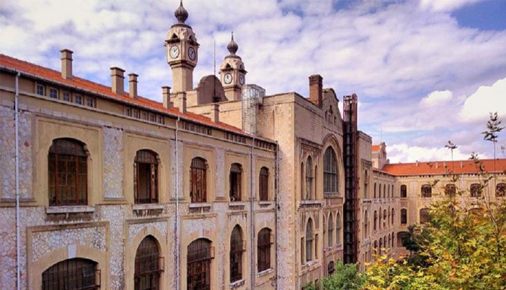 YÖK'ün Şehir Üniversitesi Devir Kararına Marmara Üniversitesi Rektörlüğü'nden Açıklama Geldi