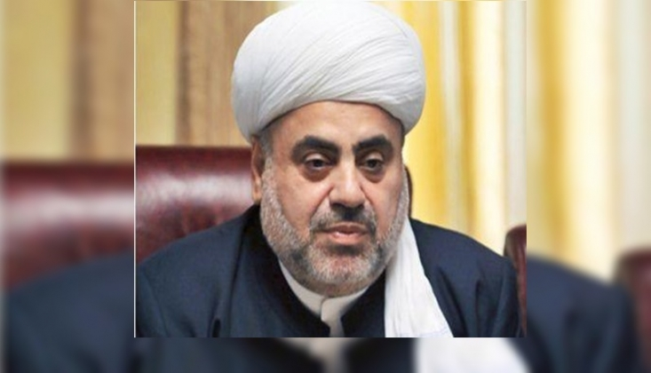 Kafkas Müslümanları İdaresi Başkanı: İran'ın Desteğine Her Zaman Minnettarız
