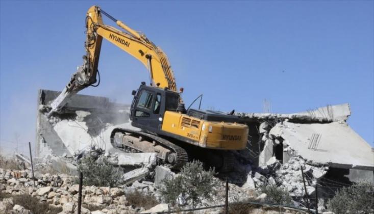 İsraillilerin Saldırısı Yüzde 250 Arttı