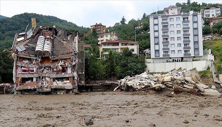 En Az 20 Kişiye Mezar Olan Apartmanın Müteahhidi: Hepsini Onay Alarak Yaptım