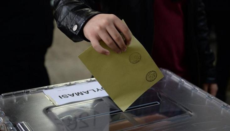 AKP'li Şen: Gençlere Doğru Gittikçe AKP Oylarında  Azalma Var