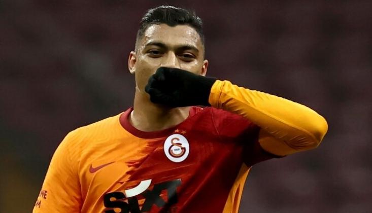 PSV Maçları Öncesi Mustafa Muhammed Müjdesi!