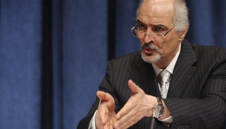 Suriye, İran ve Rusya Teröre Karşı Mücadelede Çok Şey Başardı