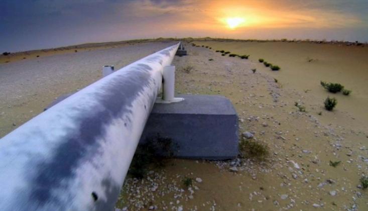 Mısır ve Ürdün İsrail Ekonomisini Güvenceye Almak İstiyor