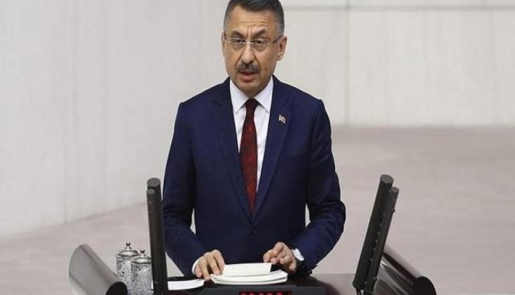 Türkiye'den ABD Yaptırımlarına Yanıt!