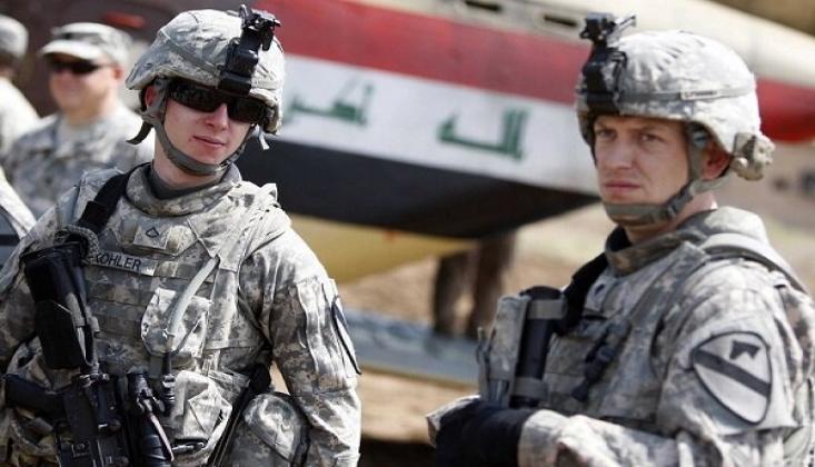 Iraklı Milletvekili: ABD, Seçim Öncesi İstikrarı Bozmak için Proje Başlattı
