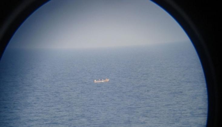 Yemen Açıklarında İngiliz Gemisi Saldırıya Uğradı