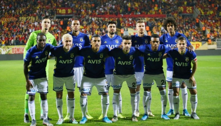 İstanbulspor - Fenerbahçe! Muhtemel 11'ler