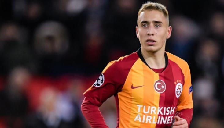 Emre Mor'dan Galatasaray Hamlesi!