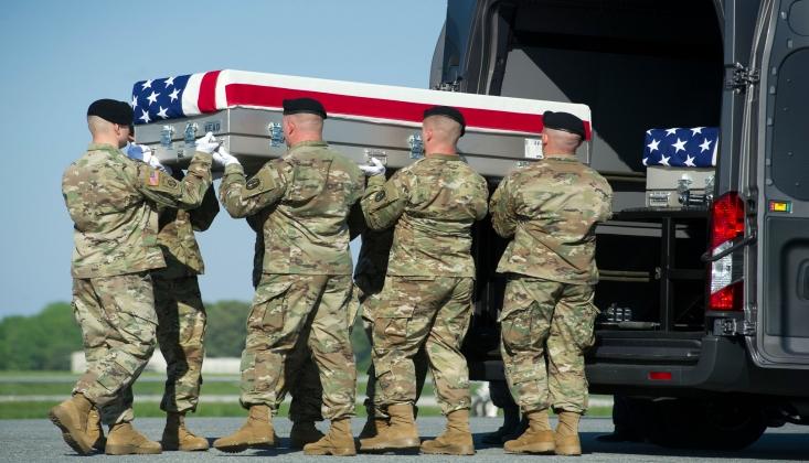 Washington Ortadoğu'daki Son Kayıplarını Neden Gizliyor?