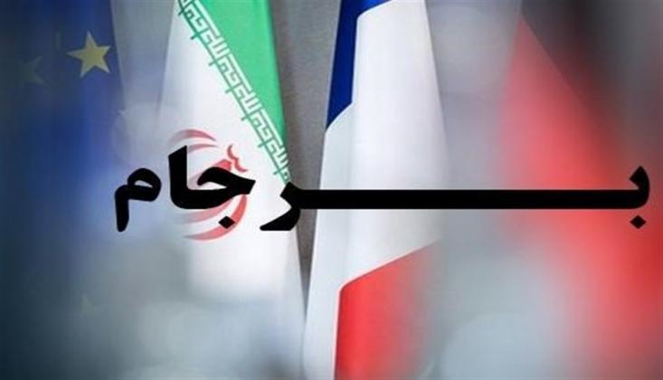İran Nükleer Anlaşmadaki Tüm Taahhütlerini Askıya Aldı
