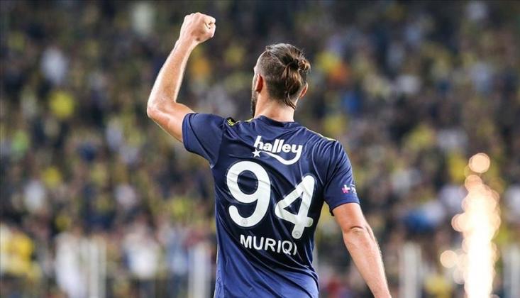 Fenerbahçe'nin Tüm Transferleri Bir Muriç Etmedi