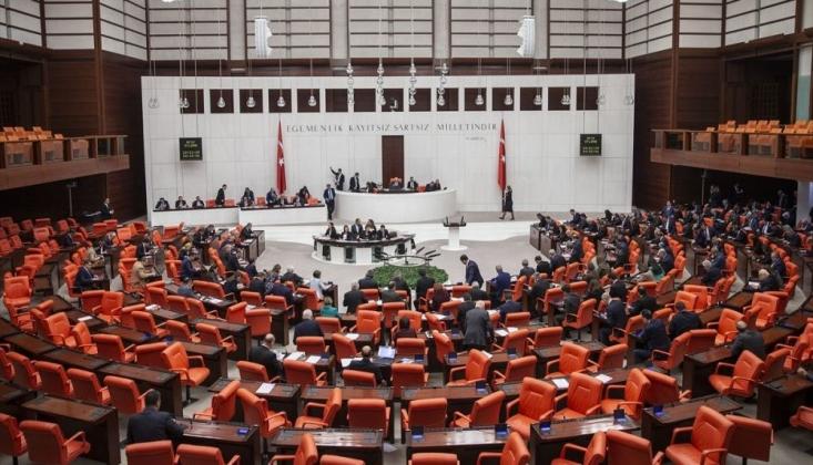 'Torba Kanun Teklifi' TBMM'de Kabul Edildi