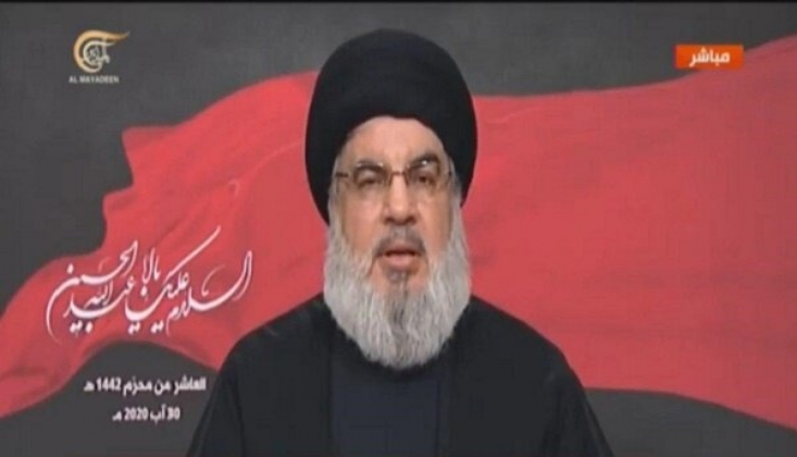 """""""İşgalci Rejim ile Mücadeleyi Sürdüreceğiz"""""""