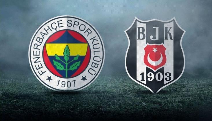 Fenerbahçe ve Beşiktaş Transfer Yapamayacak!