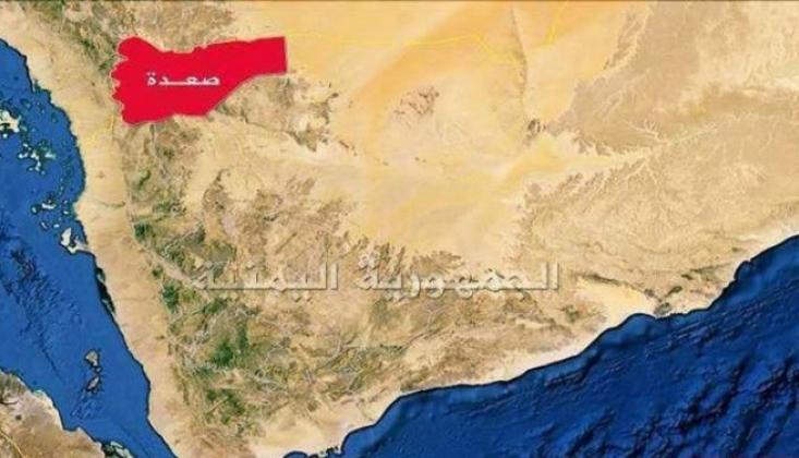 Suudi Koalisyonu'nun Cinayetleri