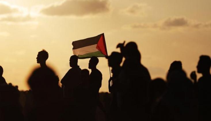 Siyonist Rejimin Planlarını Tersine Çevireceğiz