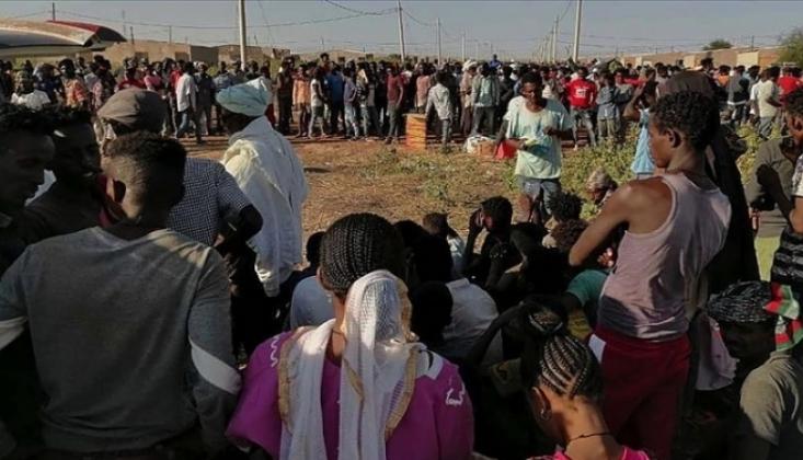 Sığınmacıların Sayısı 40 Bine Yaklaştı