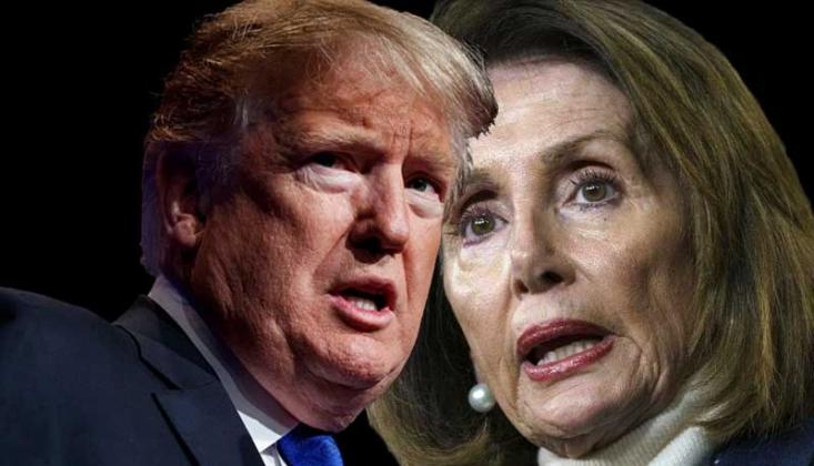 """""""Trump, Dünyanın Salgına Karşı Mücadelesini Engelledi"""""""