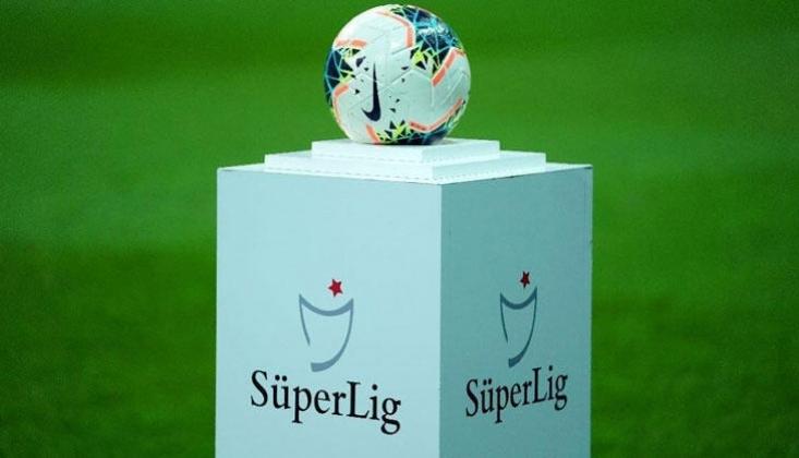 Süper Lig'den Düşen Son İki Takım Daha Belli Oldu
